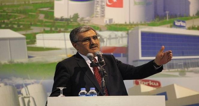 """Konuk: """"Anadolu 500'de ilk 5 bir eşik, dünyada ilk 5 asıl aşmamız gereken eşik"""""""