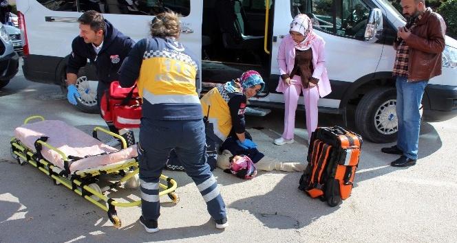 Kastamonu'da koca dehşeti: 1 ölü, 1 yaralı
