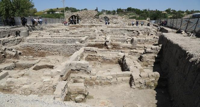 7 bin yıllık tarih gün yüzüne çıkıyor