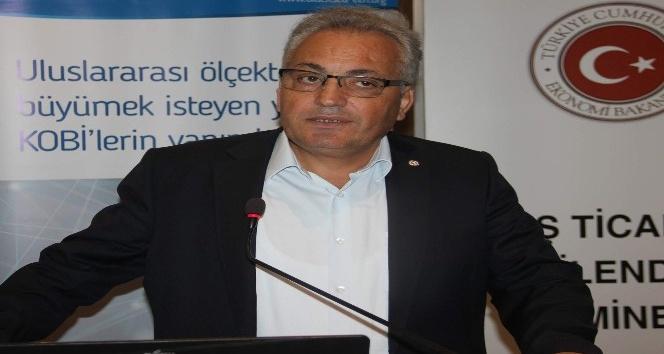 """Çakır: """"Samsun'un ihracatı 600 milyona ulaştı"""""""