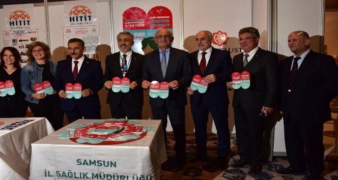 Sağlık Enstitüsü Zirvesi Samsun'da yapıldı