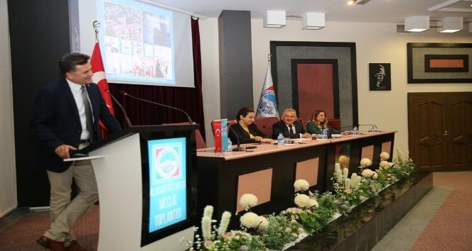 ERÜ Melikgazi Belediyesi işbirliği