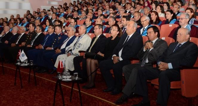 ESOGÜ 2017-2018 Akademik Yılı açılış töreni