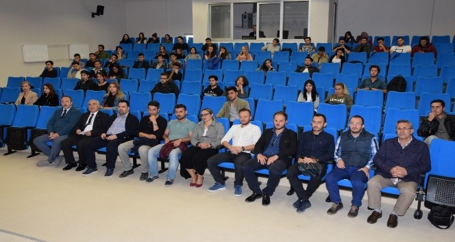 ESOGÜ Turizm Fakültesi yeni binasında eğitim-öğretime başladı
