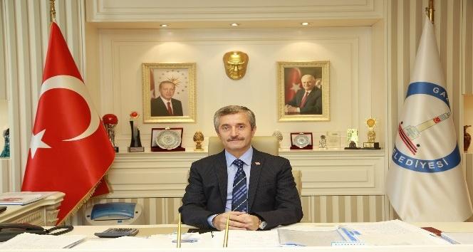 Mehmet Tahmazoğlu, Camiler Haftasını kutladı