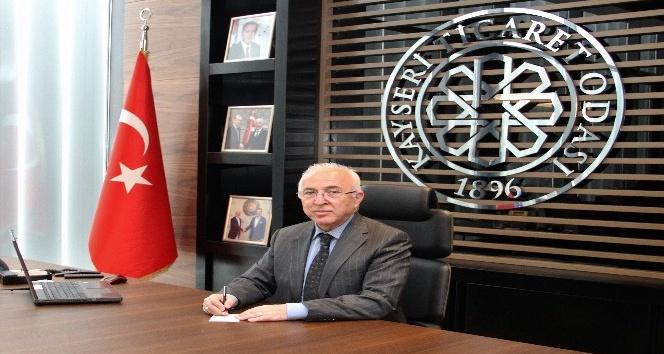 Başkan Hiçyılmaz'dan Kayseri Aslanı Filmine tepki