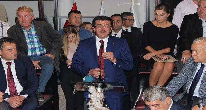 Bakan Zeybekci'den Kılıçdaroğlu'nun o sözlerine tepki