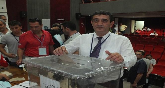 Bandırmaspor Başkanı Elmastaş istifa etti