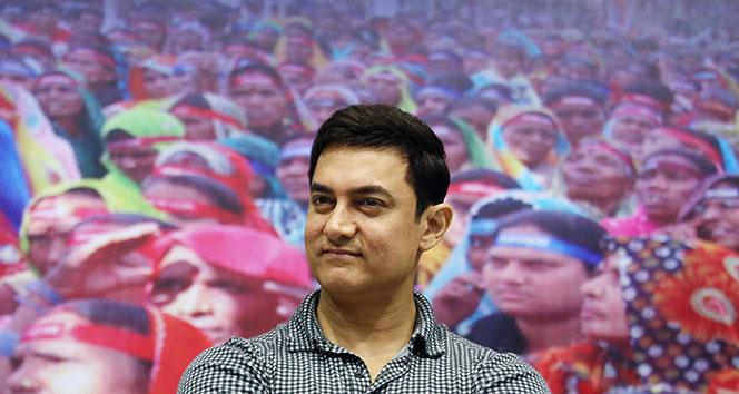 Aamir Khan Türkiye'nin tanıtım yüzlerinden biri olacak