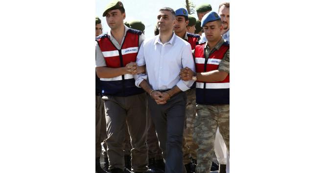 """Suikast timi lideri Sönmezateş: """"Son sözü söylemeyi reddediyorum"""""""
