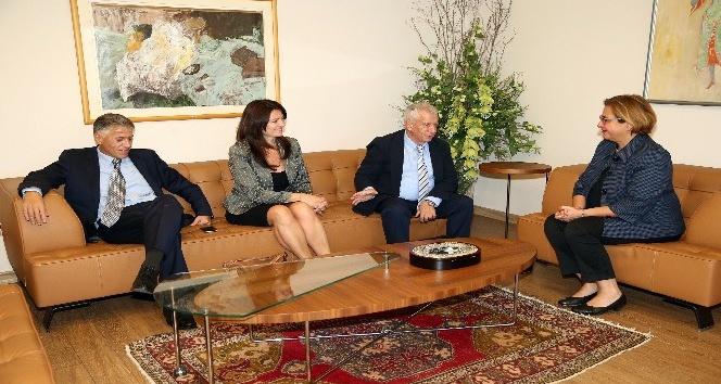 'Kardeş İzmir'den Konak'a işbirliği daveti