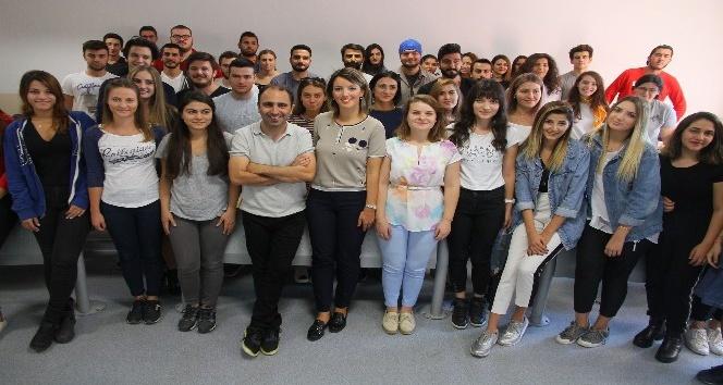 İzmir girişimcilerini yetiştiriyor