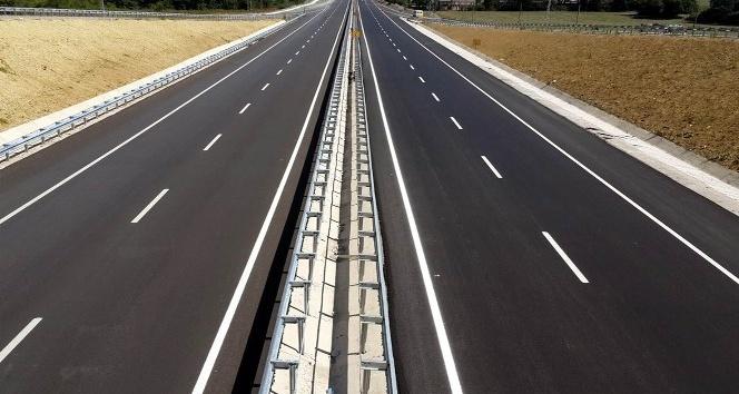 Karayollarından Samsun'a yaklaşık 1,9 milyar liralık yatırım