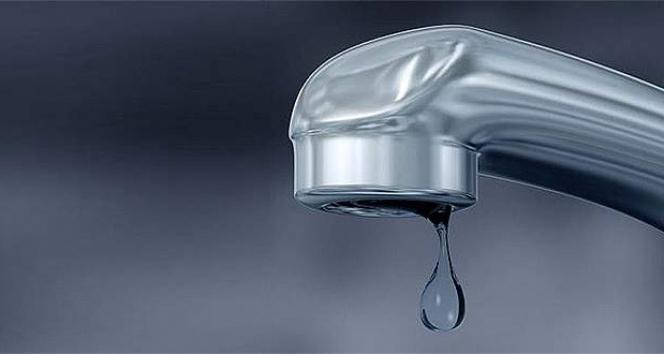 Van'da 3 günlük su kesintisi
