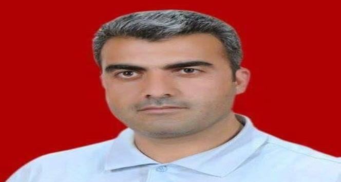 Ak Parti Viranşehir İlçe Başkanı Ali Tekin'den birlik çağrısı