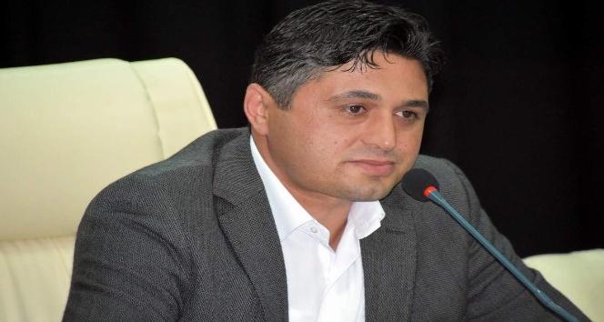 Aliağa Belediye Meclisi ilk oturumu yapıldı