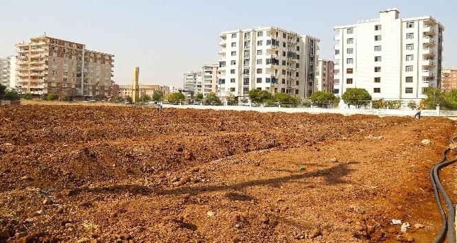 Bağlar Belediyesi yeni parka Ceylan Önkol adını verdi