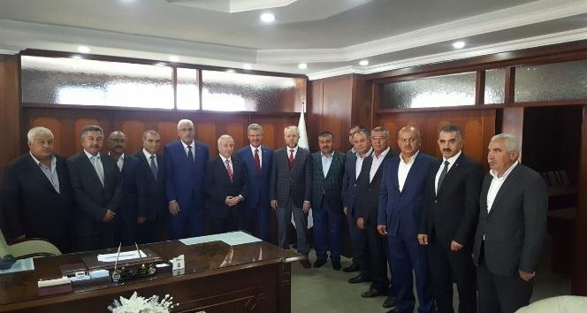 Kayseri Şeker'den Arakan'a Yardım Kampanyası'na 185 bin TL'lik destek
