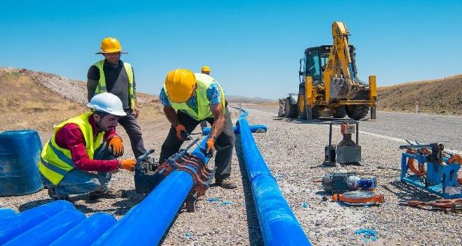 Arguvan 5,9 milyonluk yatırıma kavuşuyor