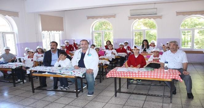 Okullarda Hayvanları Koruma Günüyle ilgili etkinlikler düzenlendi