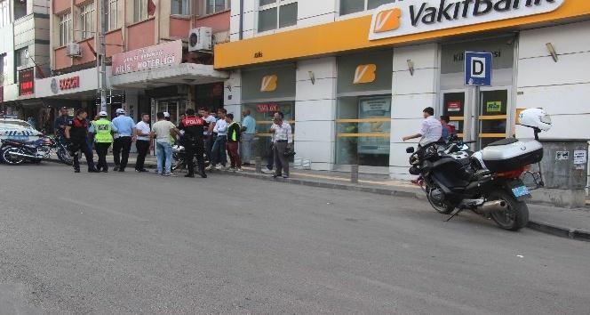 Trafik ekipleri motosiklet uygulamasını sıklaştırdı