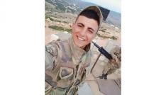Şehit Uzman Onbaşı Kızılca, Karamanda son yolculuğuna uğurlandı