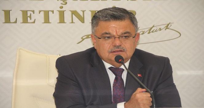 Bilecik Belediyesi Ekim ayı Meclis Toplantısı yapıldı