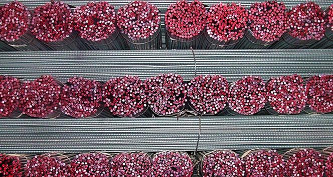 Çelik ihracatı 9 aylık dönemde 13,1 milyon tona ulaştı