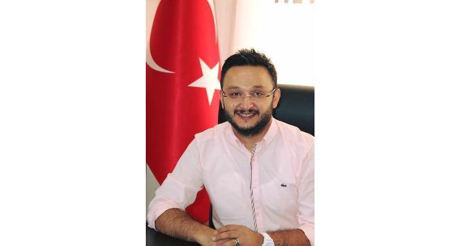 AK Parti İl Başkanı Yanar'dan taziye mesajı