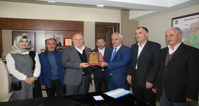 Sekmen'den emeklilere 1000 konut