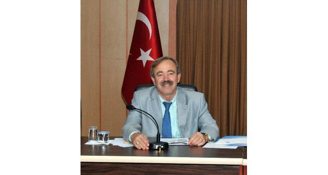HDP'li eski belediye başkanı Fazıl Türk tutuklandı