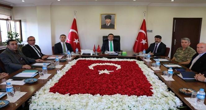 Bingöl'de 'Biz Anadoluyuz' projesi