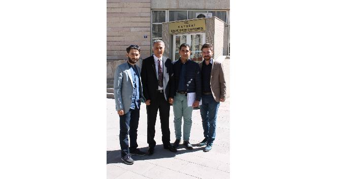 Tüketiciler Birliği Kayseri Büyükşehir Belediyesine dava açtı