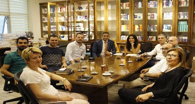Baro Başkanı Er'den vatandaşlara uyarı