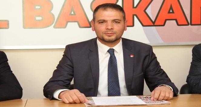 Başkan İlhan'dan Turistler İçin 'Konaklama' Talebi