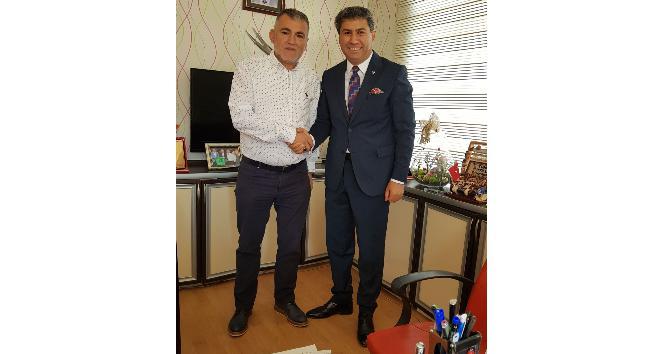 Denizlispor'a 200 bin TL'lik maddi destek