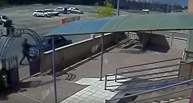 (Özel Haber) Kayseri'deki cinayetin görüntüleri mahkemede izlendi