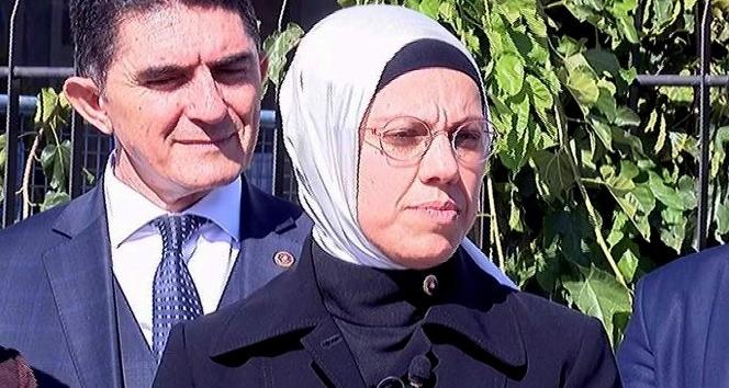 """AK Parti'li Kan: """"Suikast girişiminin atlatılmış olması bizim ve Türkiye için bir lütuftu"""""""
