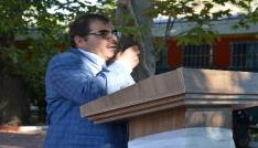 """Mehmet Emin Erkoç: """"Aşure birlik ve beraberlik demek"""""""
