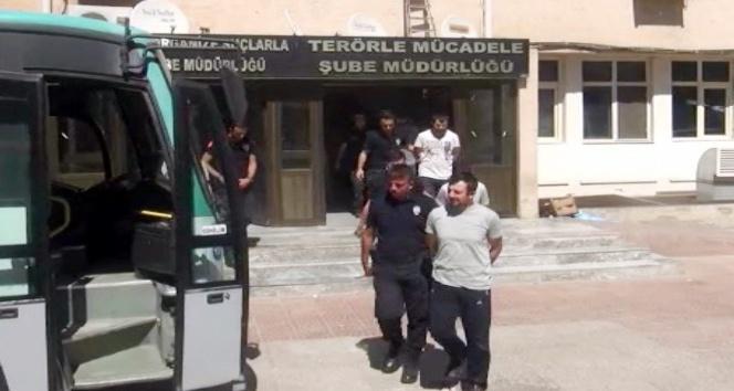 Şanlıurfa'da Bylock operasyonu: 4 tutuklama
