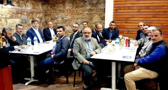 Mudanya'da Diyanet-Sen seçimi