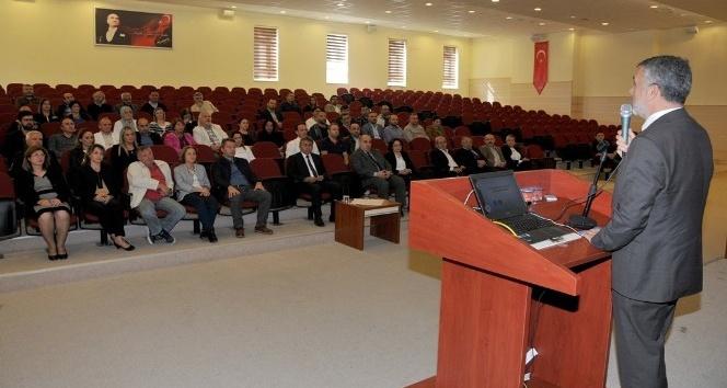 Mühendislik Fakültesi Akademik Kurul Toplantısı