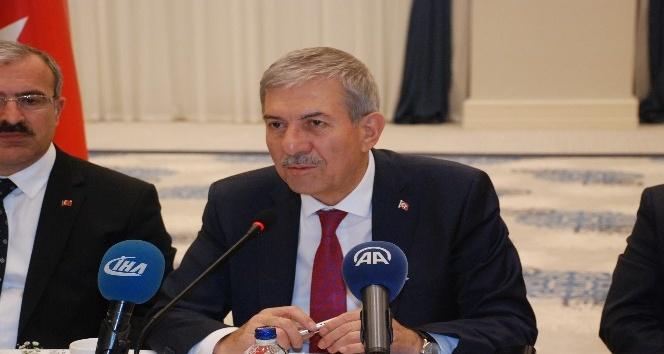 """Sağlık Bakanı Demircan: """"Türkiye'nin doktor açığı 5 yıl içerisinde azalacak"""""""