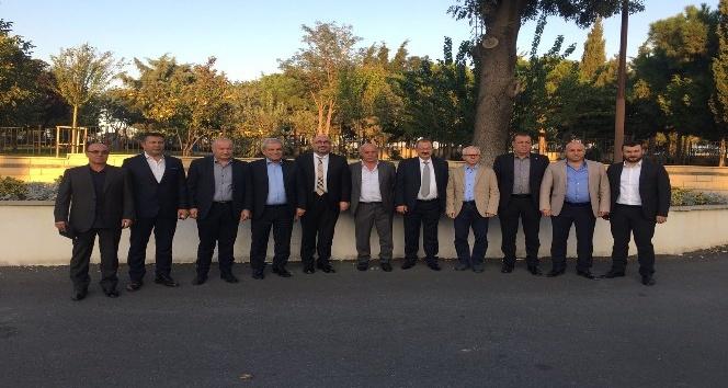 TFF 1. Lig Kulüpler Birliği Başkanı Mustafa Bozbağ oldu