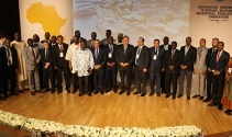 Afrikalı öğrencilere 7 milyon dolarlık eğitim katkısı
