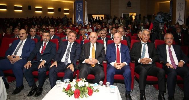 Erzurum'da Gelişen Kentler Zirvesi