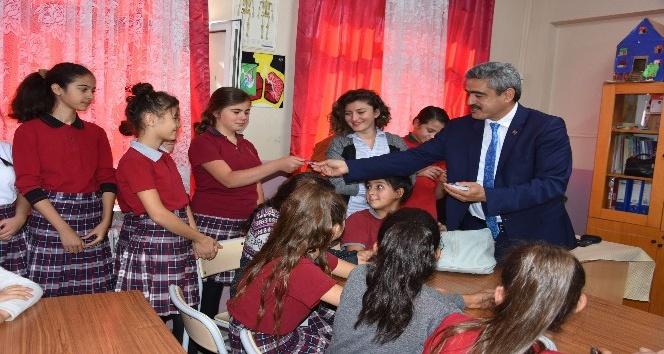 Nazilli Belediyesinden eğitimde fırsat eşliği