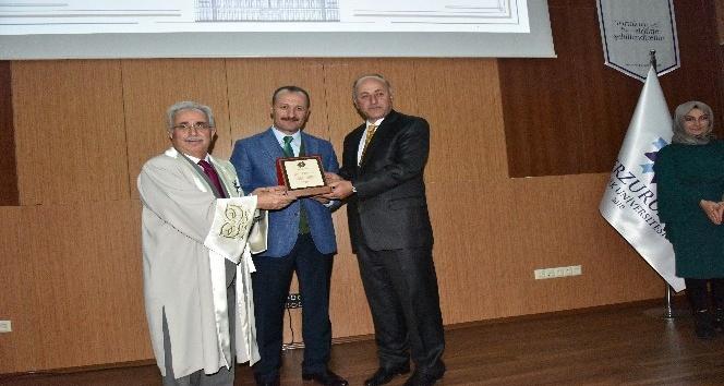 ETÜ'de akademik yıl açılış töreni düzenlendi