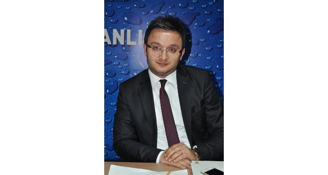 AK Parti İl Başkanı Yanar, Belediye meclis üyeliğinden istifa etti