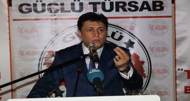 TÜRSAB'ta acentalar değişim istiyor